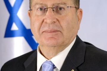 Moshe (Bogi) Ya'alon