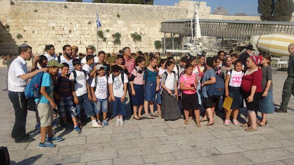 Bnei Mitzvah Project